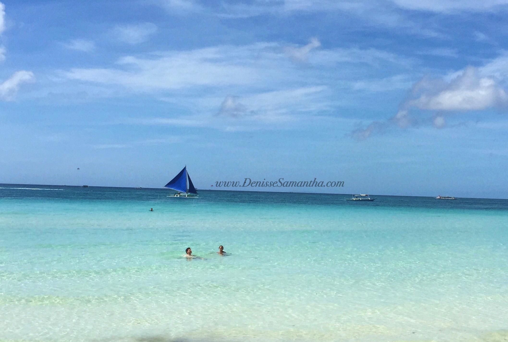 DeeWanderlust: Boracay, Philippines
